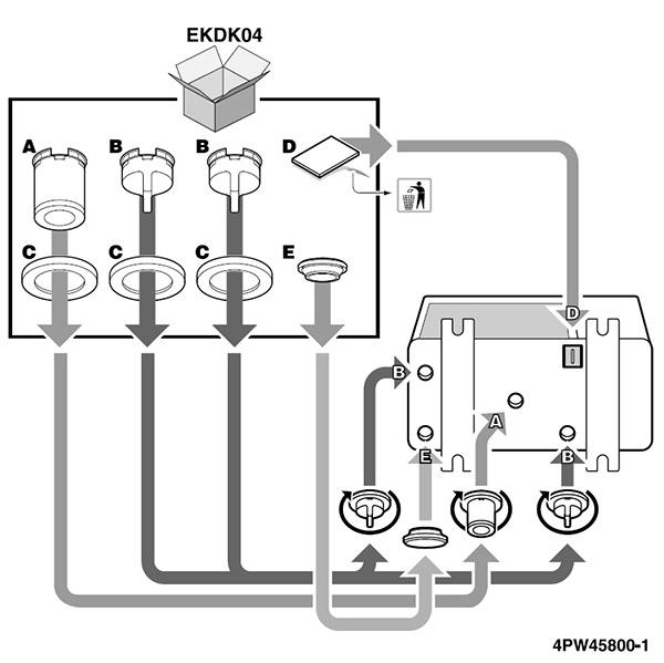 Schema Elettrico Daikin : Schema elettrico daikin hibridinis šilumos
