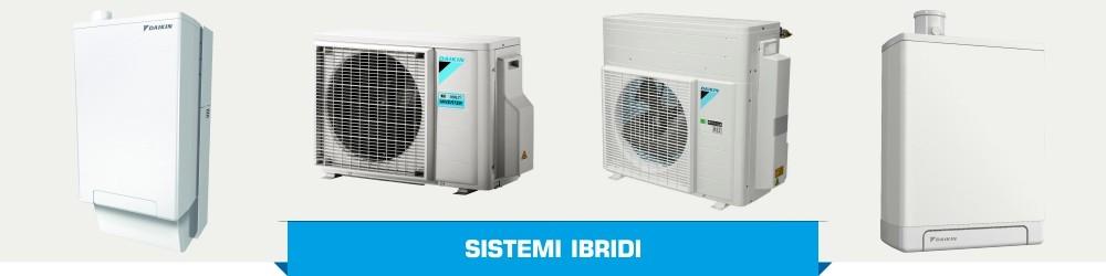 Sistemi Ibridi