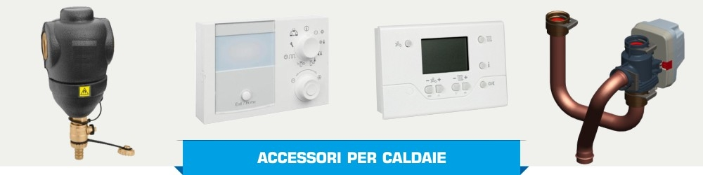 Accessori Caldaie ed Accumulatori