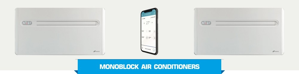 Air Conditioners without External Unit
