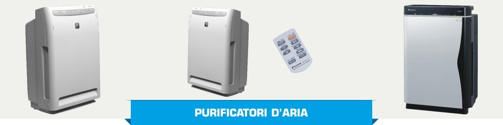 Purificatori d'Aria