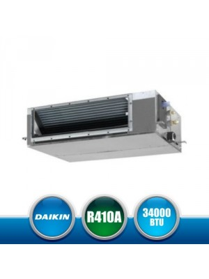 DAIKIN FBA100A Unità Interna Canalizzabile DC Inverter Media Prevalenza 34000 BTU