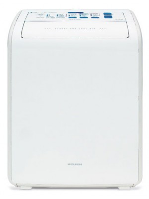 Deumidificatore Multifunzione Mitsubishi Electric MJ-E15BX-S1