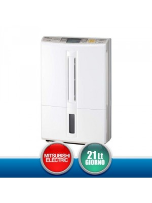 MITSUBISHI ELECTRIC MJ-E21BG-S1 Deumidificatore a Controllo Elettronico
