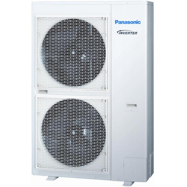 Panasonic U 140pey1e8 Outdoor Unit Paci Standard 48000 Btu