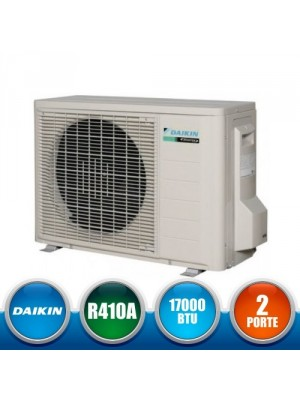 Dual Split DC Inverter Plus Outdoor Unit Daikin 2MXS50H