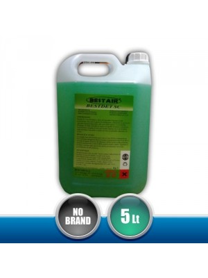 BESTAIR Superconcentrated Cleaning Liquid for Air Conditioners 5 Liters