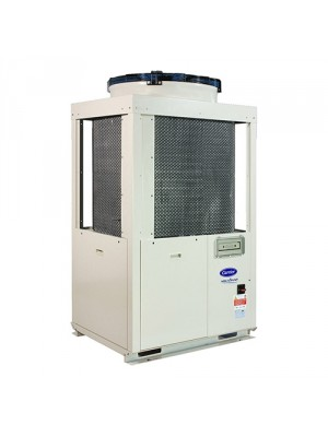 CARRIER 30RB-040DX Air Cooled Chiller without Hydronic Module (Without Neutral) - 40 kW Cooling Only
