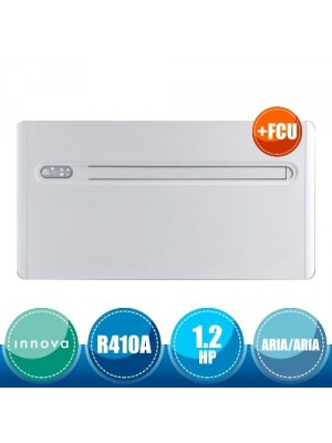 INNOVA CZFB12IC3II Wall split without outdoor unit 2.0 with FCU) - 12 HP DC Inverter