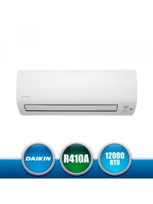 DAIKIN CTXS35K DC Inverter wall-mounted indoor unit for systems Multisplit white - 12000 BTU