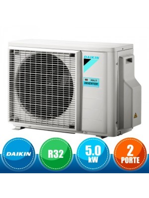 DAIKIN 2MXM50M Multi Split Outdoor Unit Bluevolution 18000 BTU