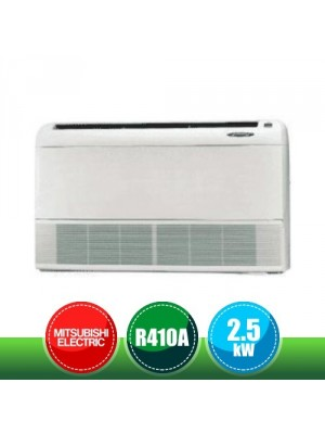 MITSUBISHI ELECTRIC MCF-A12WV-E1 Indoor floor unit or ceiling only cold - 12000 BTU (OUT OF CATALOG)