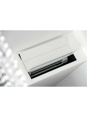 MITSUBISHI ELECTRIC Alasplit Complete Automated System for Recessed Wall Mounted Indoor Units