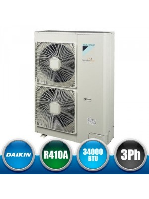 Monosplit DC Inverter Outdoor Unit Daikin Seasonal Smart RZQG100L8Y1