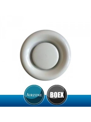 AIRZONE Air Extraction Valve (BOEX)