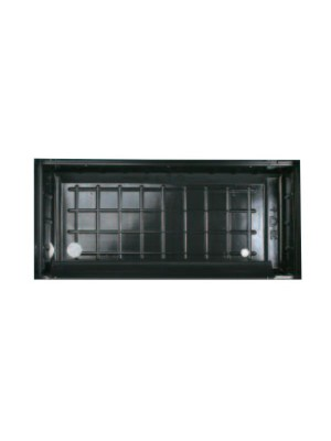 Recess for Wall-Mounted Indoor Units Mitsubishi Electric ALABOX