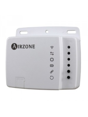 AIRZONE AZAI6WSCDA2 Aidoo Wi-Fi Card by Airzone - Compatible with Daikin Altherma