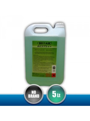 BESTAIR Biocide Sanitizing for Air Conditioners 5 Liters