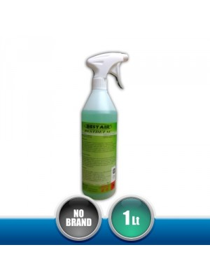 BESTAIR Superconcentrated Cleaning Liquid for Air Conditioners 1 Liter