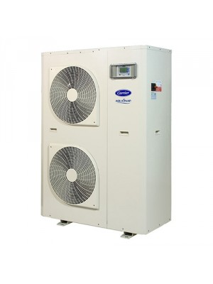 CARRIER 30RB-017CH Air Cooled Chiller with Hydronic Module - 17 kW Cooling Only