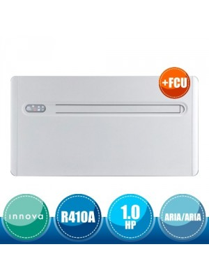 INNOVA CZFB10IC3II Wall split without outdoor unit 2.0 with FCU - 10 HP DC Inverter
