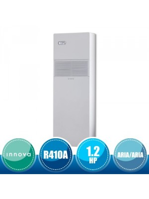 INNOVA COMV12IC3II Vertical unit without outdoor unit 2.0 - 12 HP DC Inverter