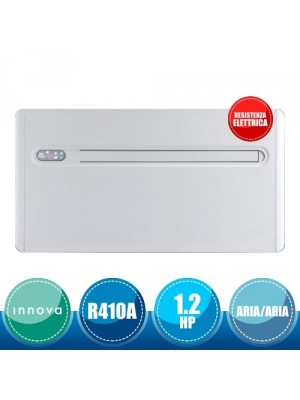 INNOVA CZMR12IC3II Wall Air Conditioner Without Outdoor Unit 2.0 - 12 HP DC Inverter ELEC
