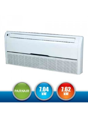 Evaporating Compact Floor and Ceiling-Suspended Indoor Unit Parkair FI-24A (24000 BTU)