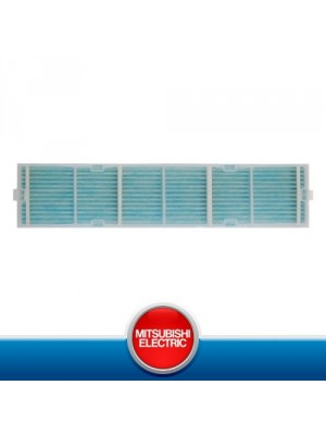Antiallergic Filter with Enzymes MAC-415FT-E for Mitsubishi Electric Indoor Units MFZ-KA Series