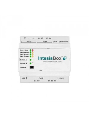 PANASONIC PAW-AC2-KNX-16P KNX Interface for 16 Indoor Units (UNCONDITIONED)