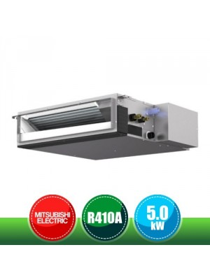 Compact Ceiling-Concealed Indoor Unit Mitsubishi Electric SEZ-KD50VAL
