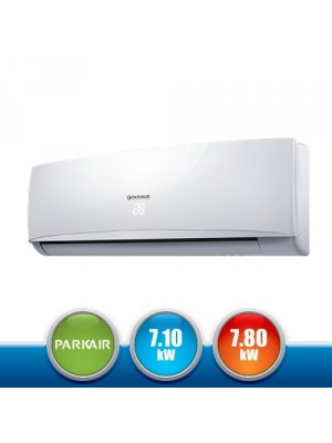 Evaporating Wall-Mounted Indoor Unit Parkair WI-24G (26000 BTU)