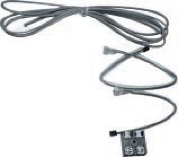 connector for remote wire controller pac sez