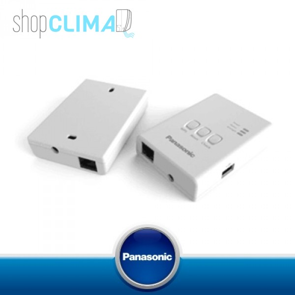 PANASONIC CZ-TAW1 Aquarea Smart Cloud for Remote Control and Wi-Fi  Maintenance or Via Wire LAN