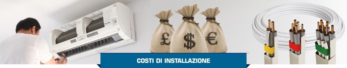 costi di installazione